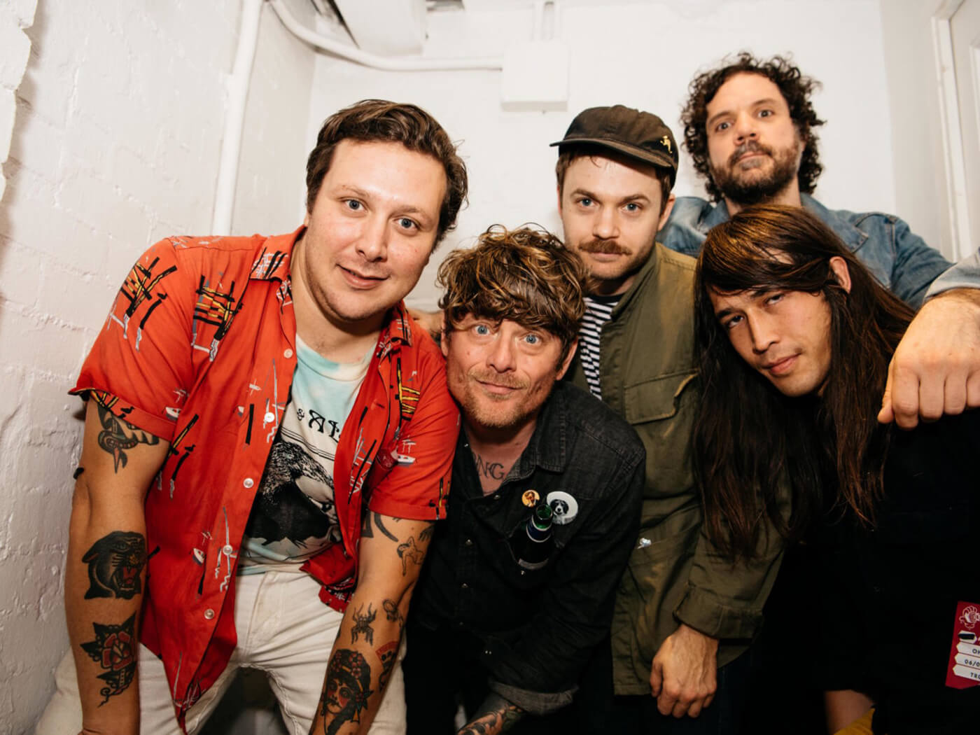 Oh Sees announce spring tour of UK and Ireland - UNCUT