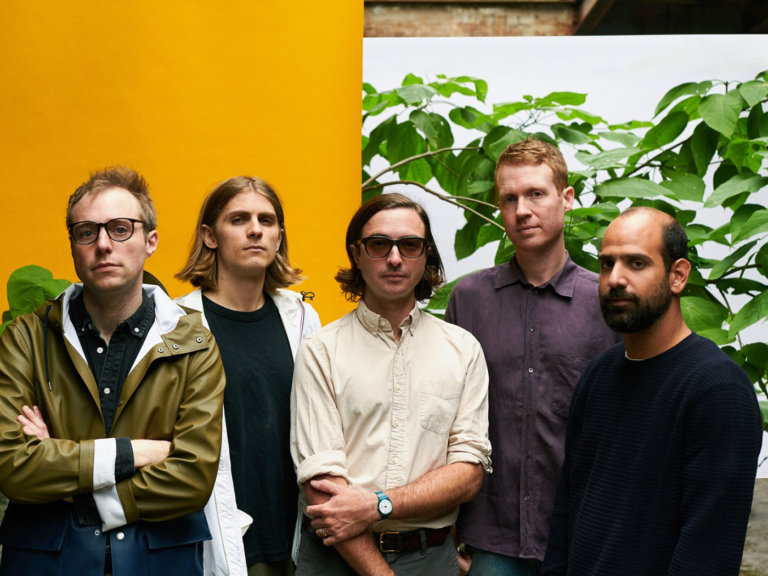 Real Estate announce new album, The Main Thing