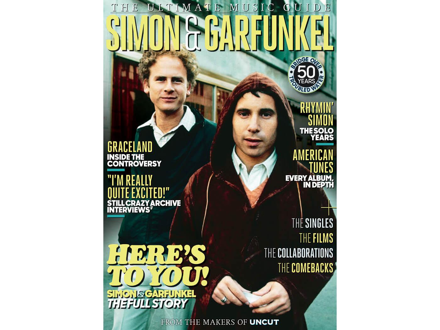 Simon & Garfunkel – The Ultimate Music Guide - UNCUT