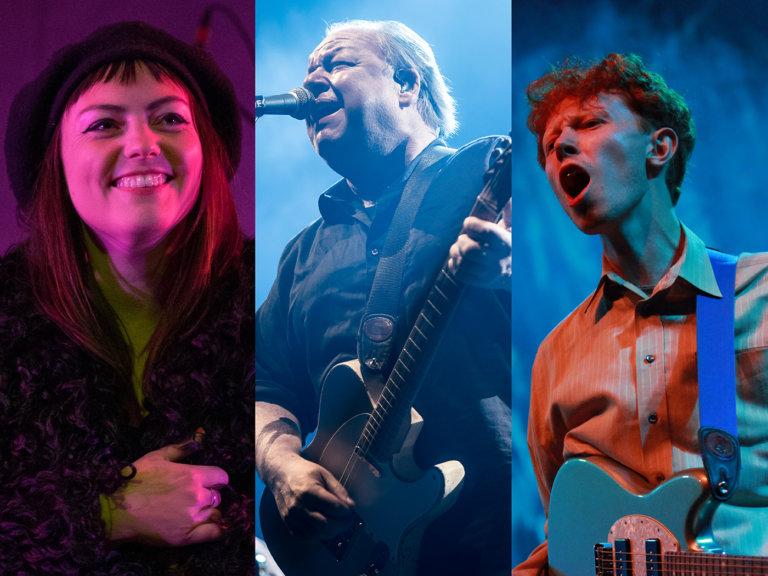 Pixies, Angel Olsen and King Krule to headline End Of The Road