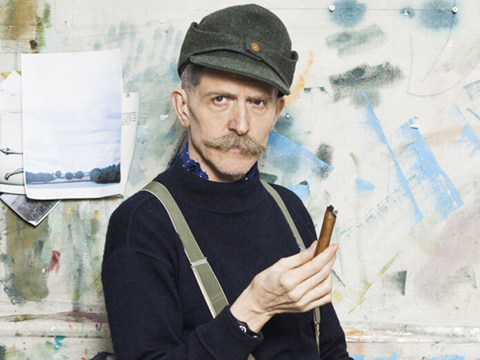 """Billy Childish on his best albums: """"Musicians are ten-a-penny – I'm not one of them!"""" - UNCUT"""