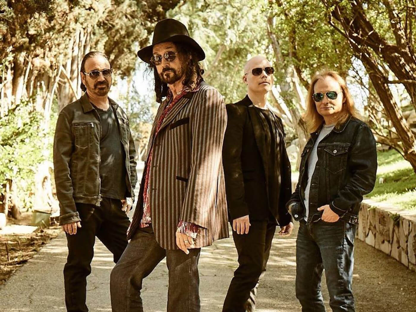 Mike Campbell talks Fleetwood Mac and new band, The Dirty Knobs - UNCUT