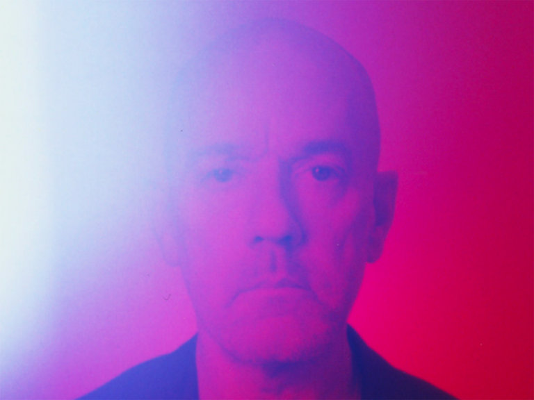 "Hear Michael Stipe's new single, ""Drive To The Ocean"""