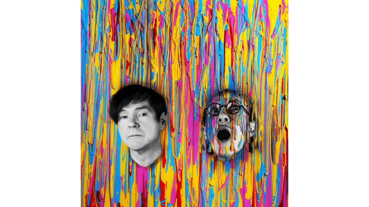Sparks announce new album, A Steady Drip, Drip, Drip - UNCUT