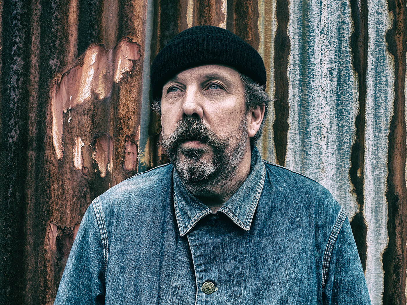 Andrew Weatherall has died, aged 56