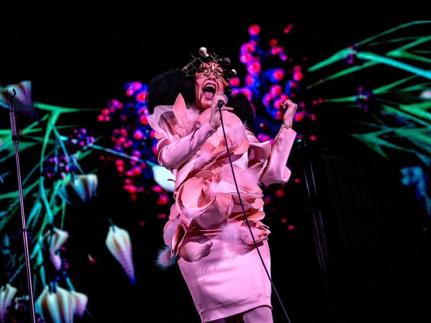 Björk, Spiritualized, Ride and Tangerine Dream for Bluedot - UNCUT