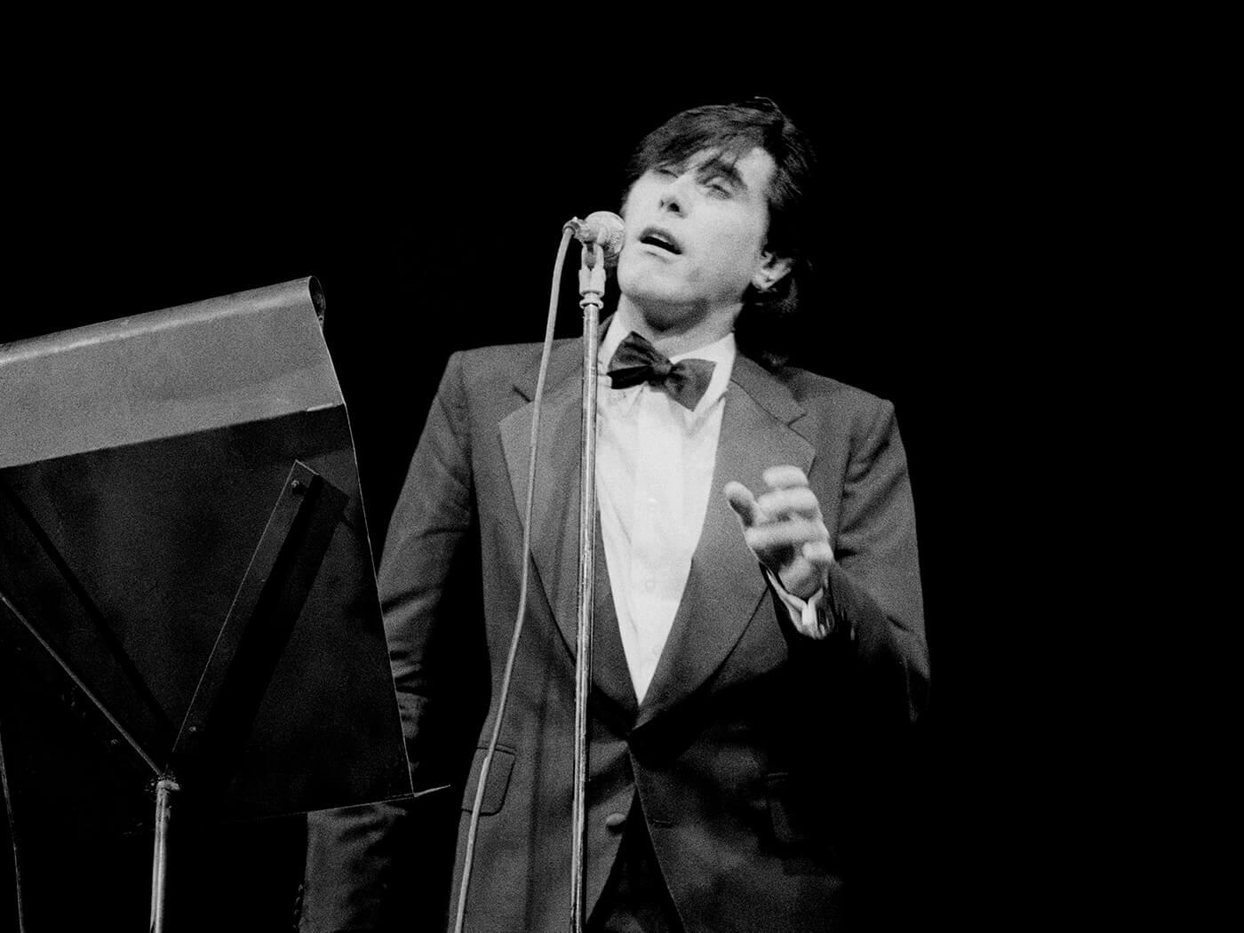 Bryan Ferry – Live At The Royal Albert Hall 1974