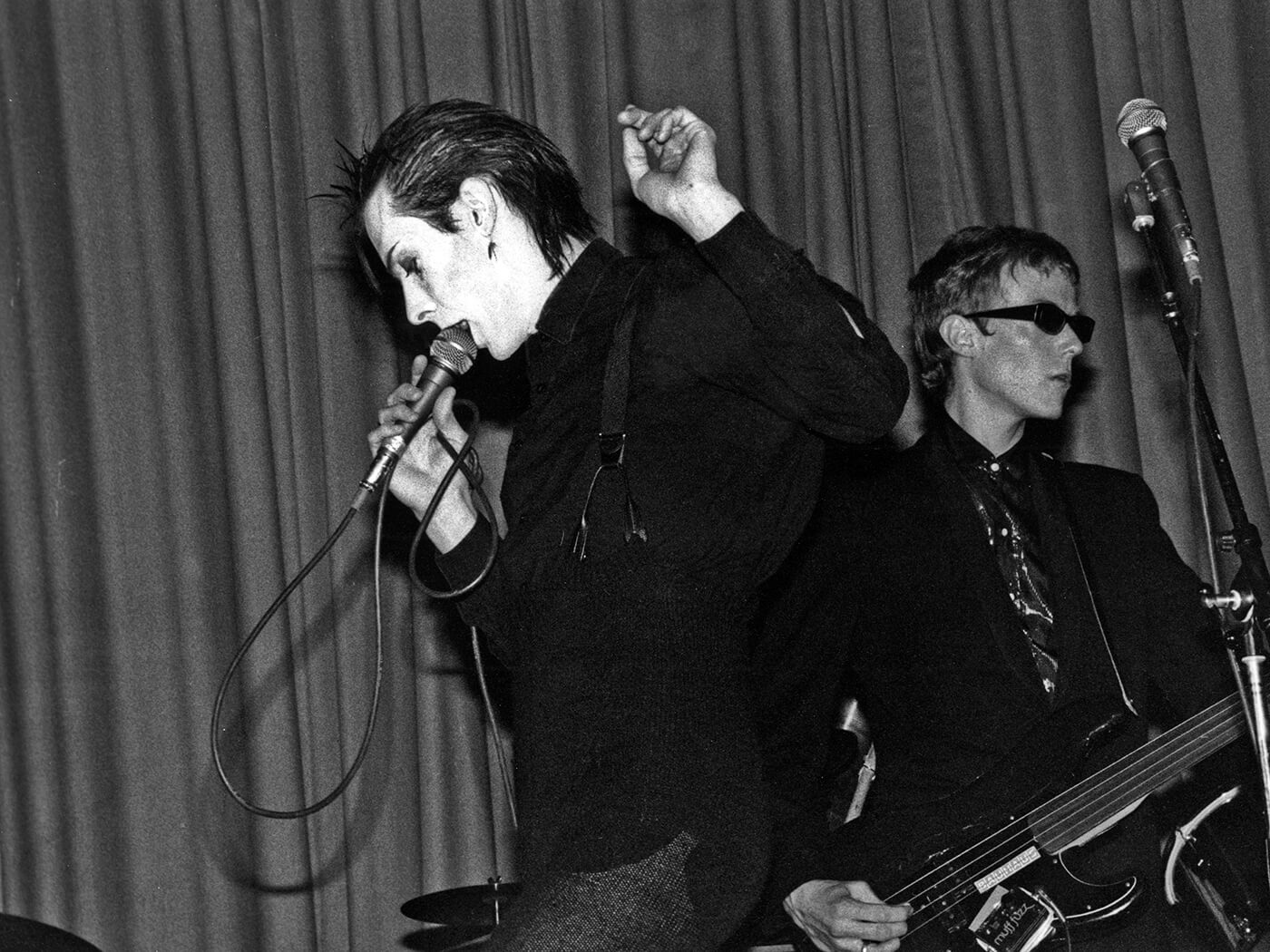 """Bauhaus on 'Bela Lugosi's Dead': """"It was the 'Stairway To Heaven' of the 1980s"""""""