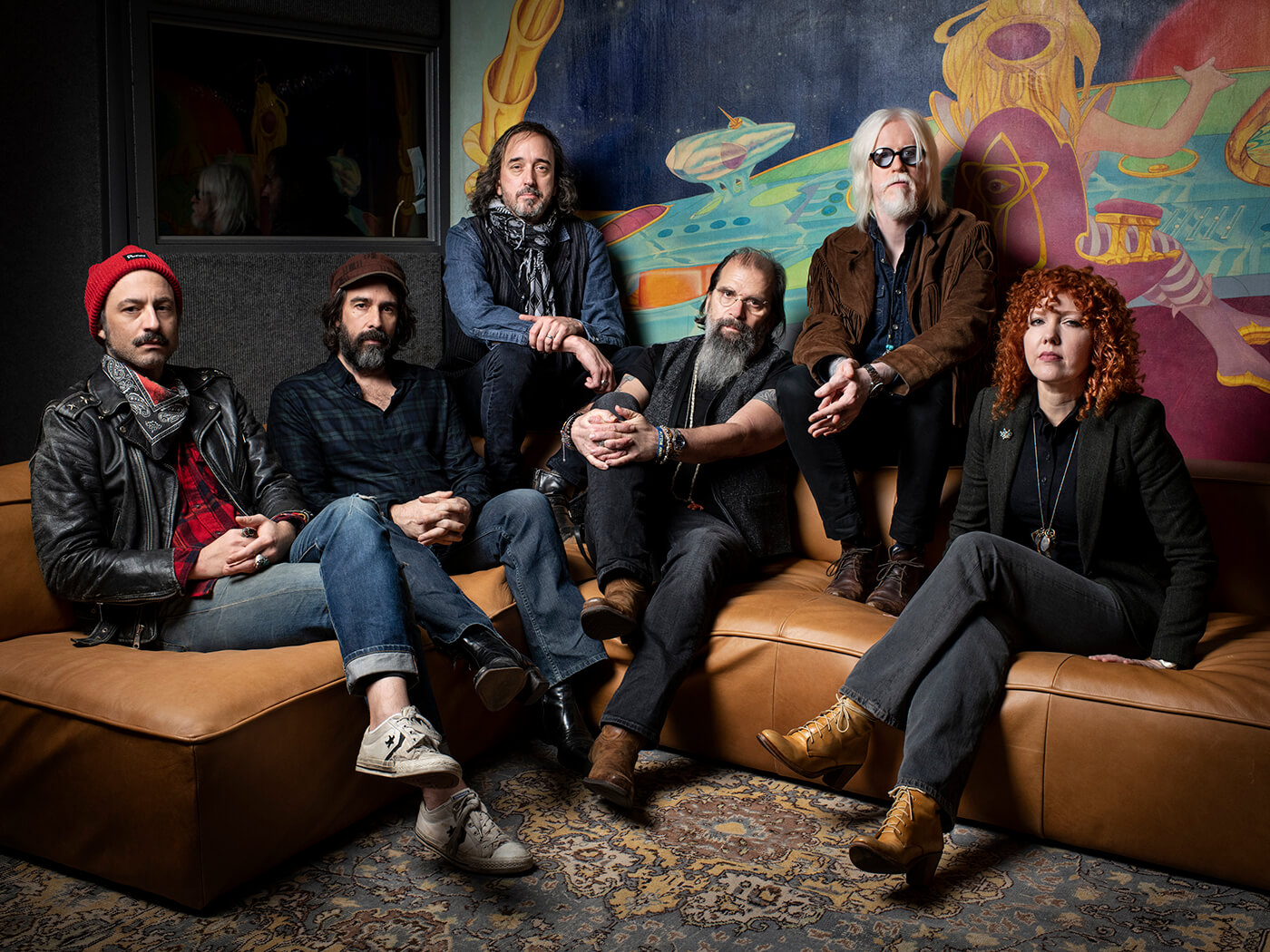 Steve Earle & The Dukes announce new album, Ghosts Of West Virginia