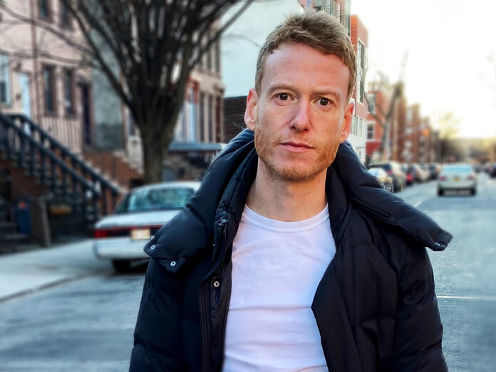 "Watch a video for Teddy Thompson's new single, ""Heartbreaker Please"""