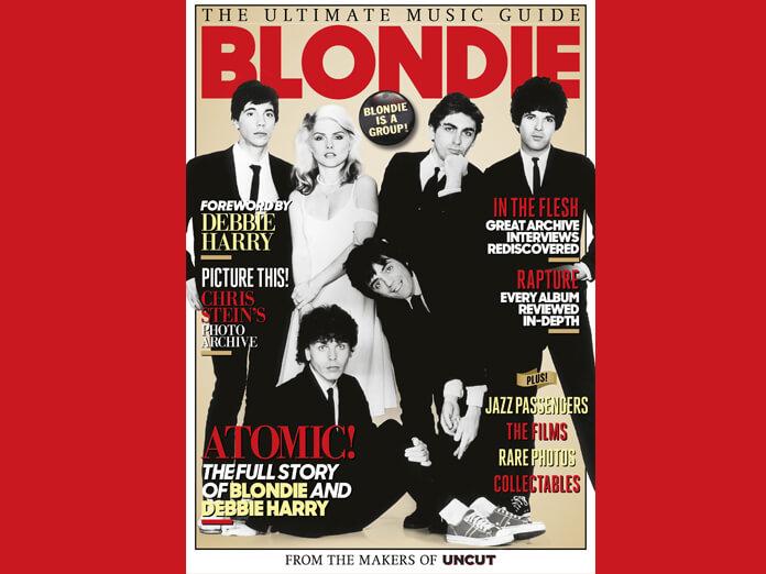 Blondie – Ultimate Music Guide