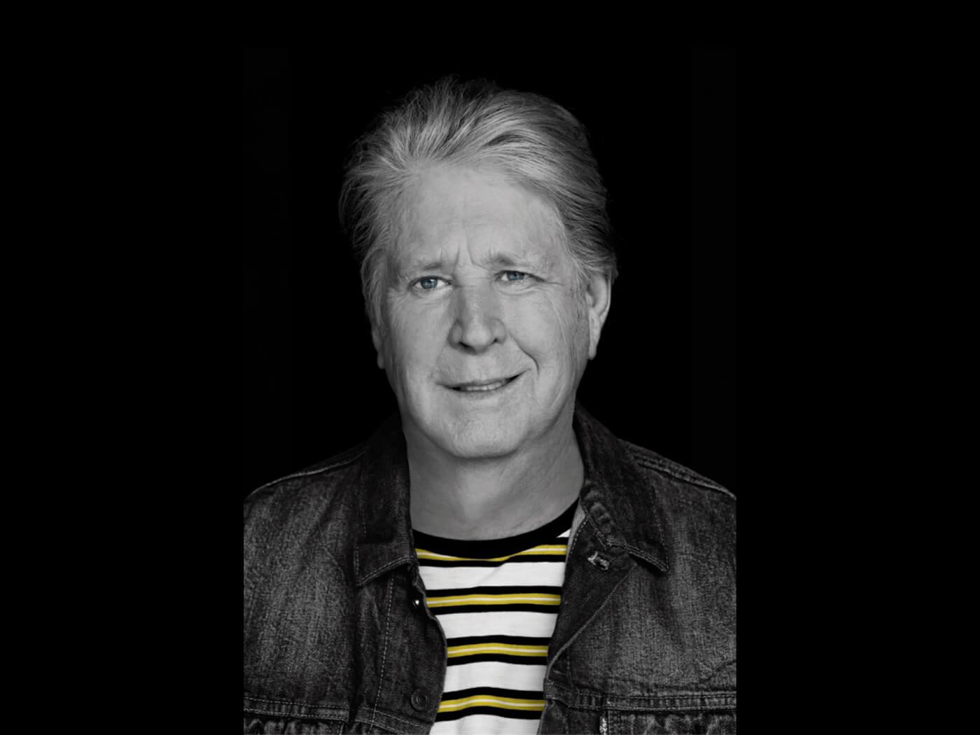 Brian Wilson announces Good Vibrations greatest hits tour