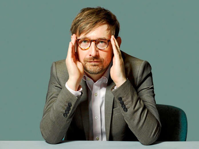 The Divine Comedy announce Barbican residency
