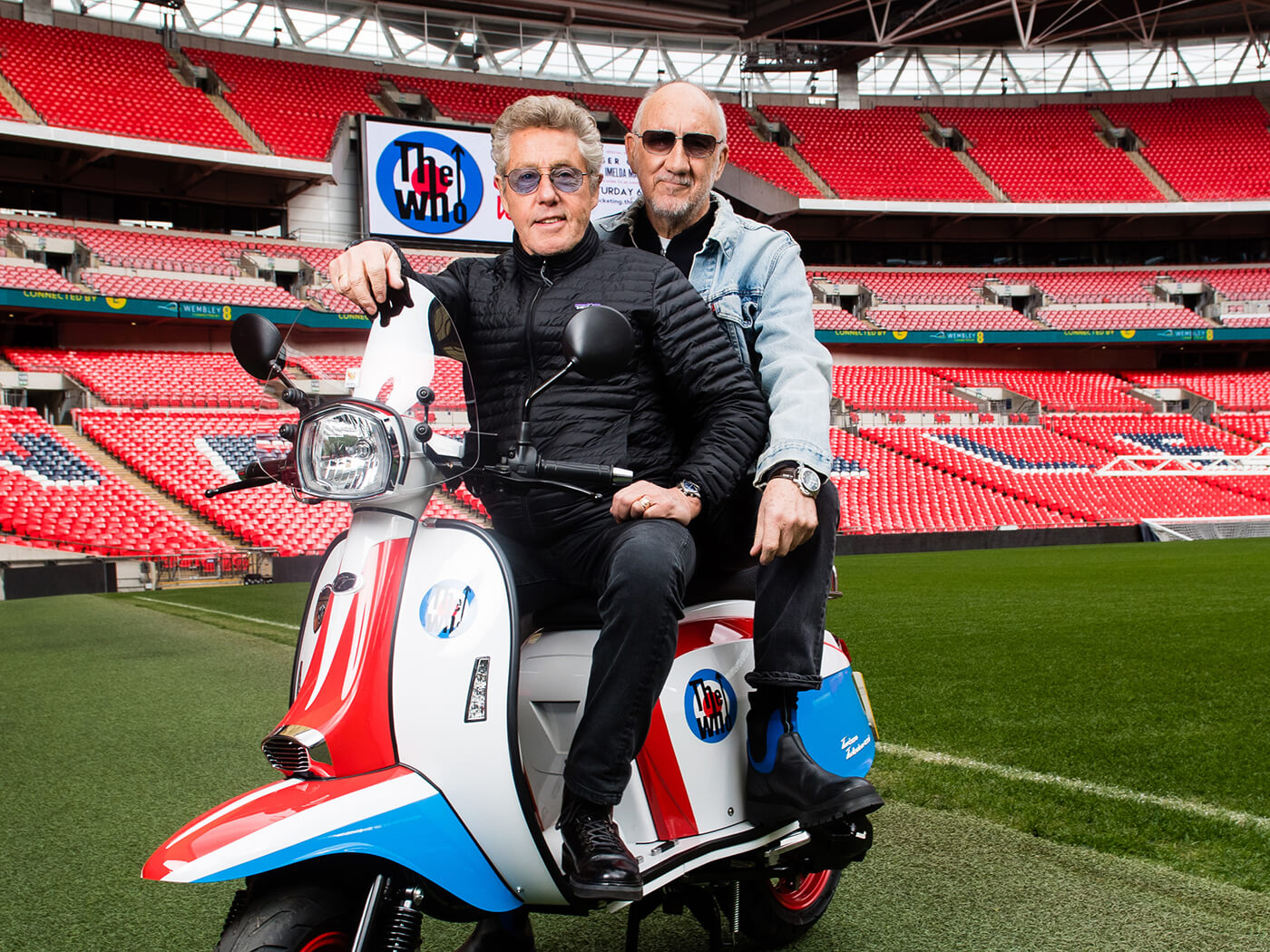 The Who postpone UK tour