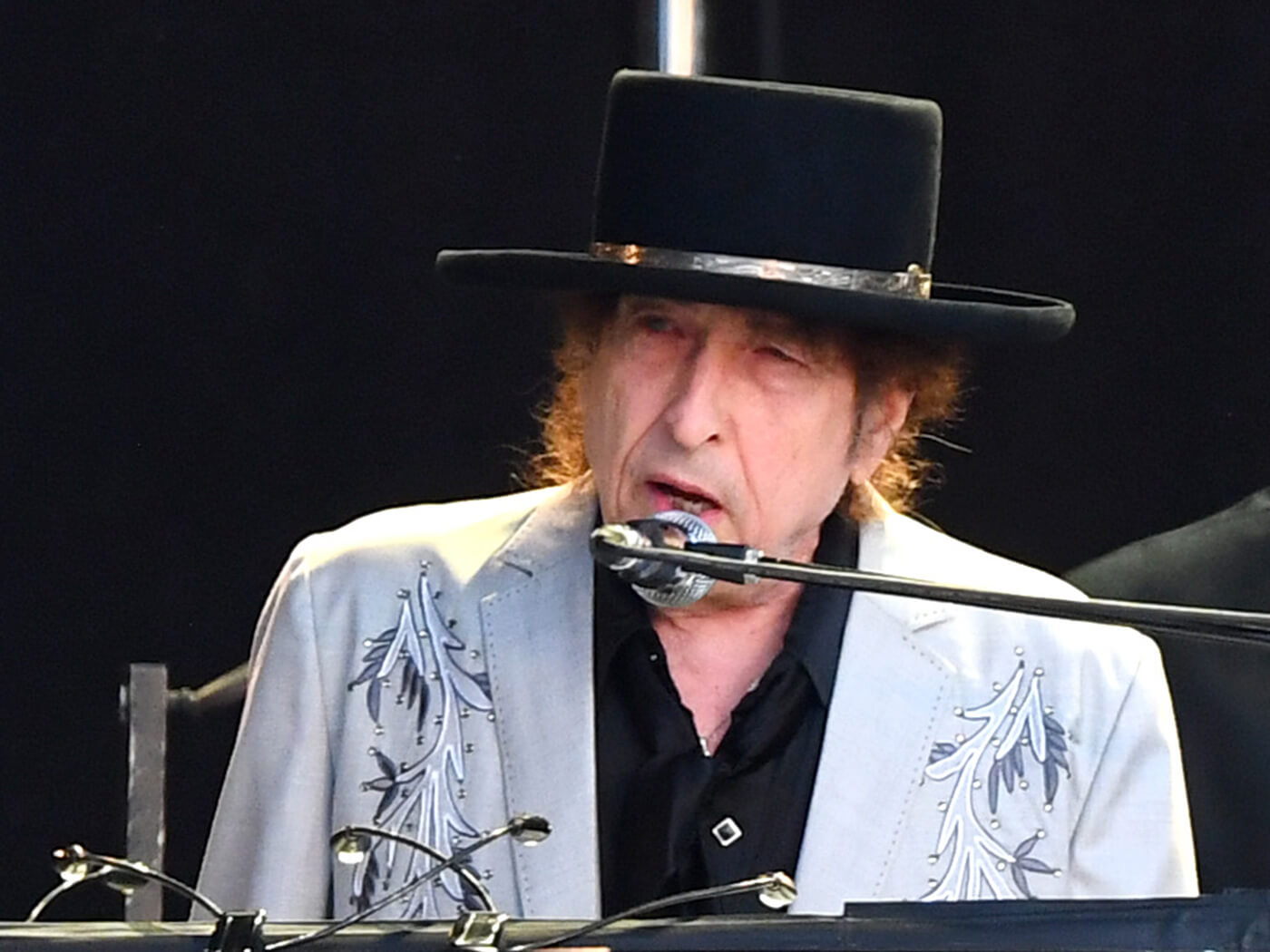Bob Dylan announces new tour dates