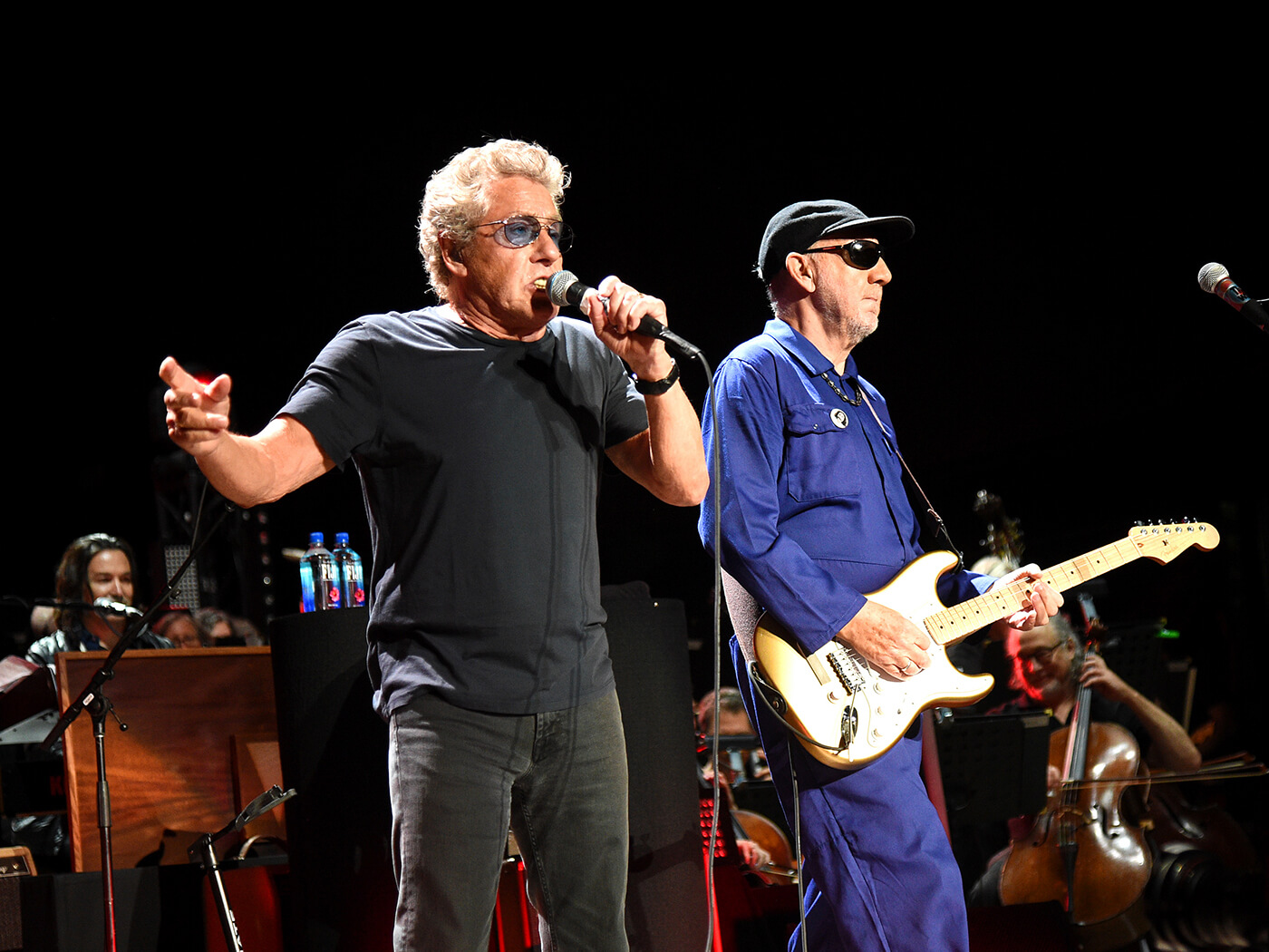 The Who reschedule UK tour for spring 2021 - UNCUT