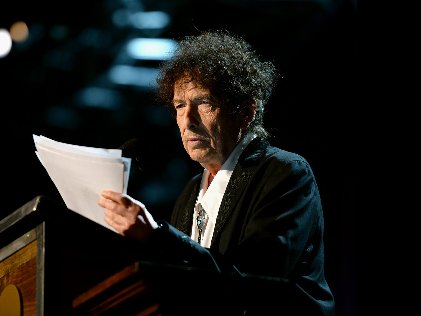 """Hear Bob Dylan's epic new song, """"Murder Most Foul"""""""