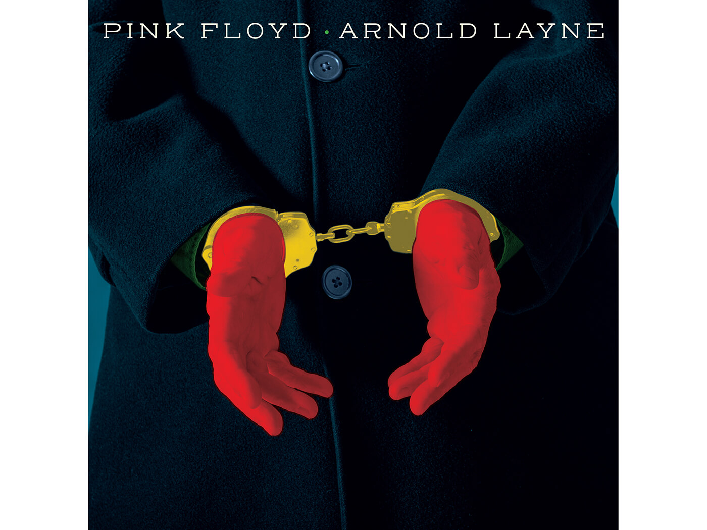 """Pink Floyd to release live version of """"Arnold Layne"""" for Record Store Day"""