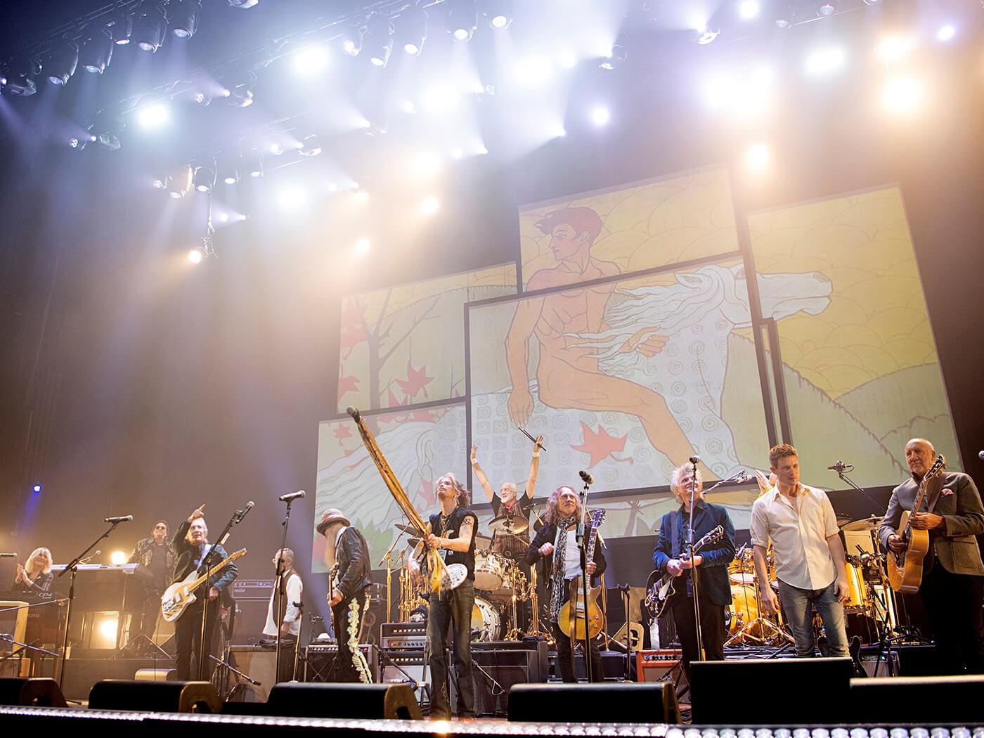 Mick Fleetwood's Peter Green tribute comes to cinemas