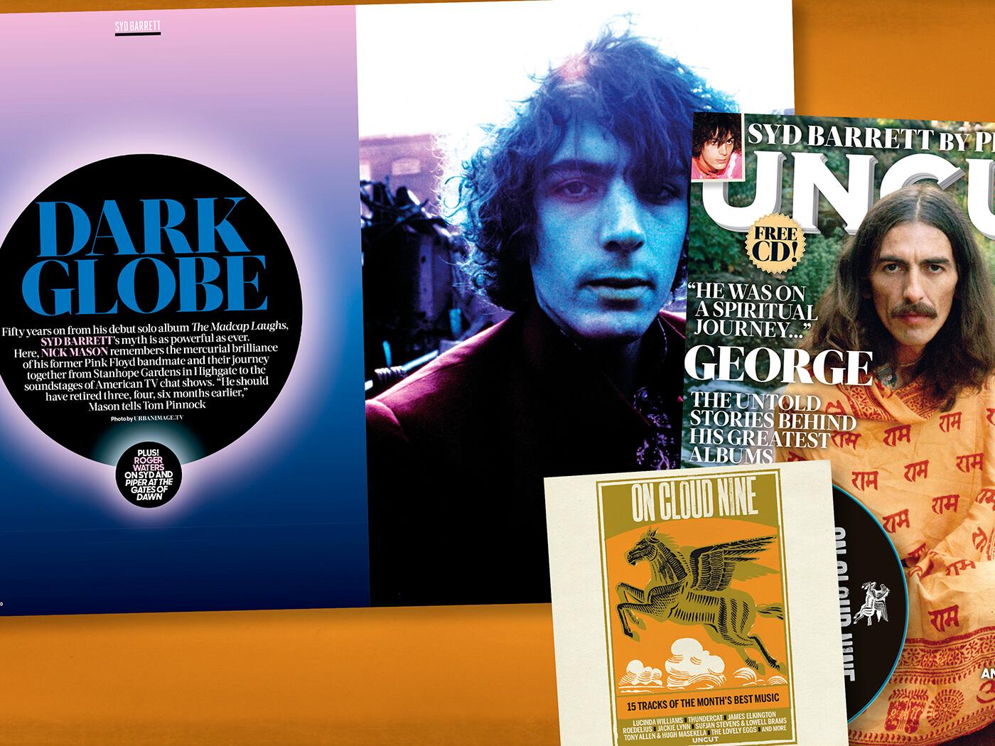 "Nick Mason on Syd Barrett: ""He was pushing in a weirder direction"""