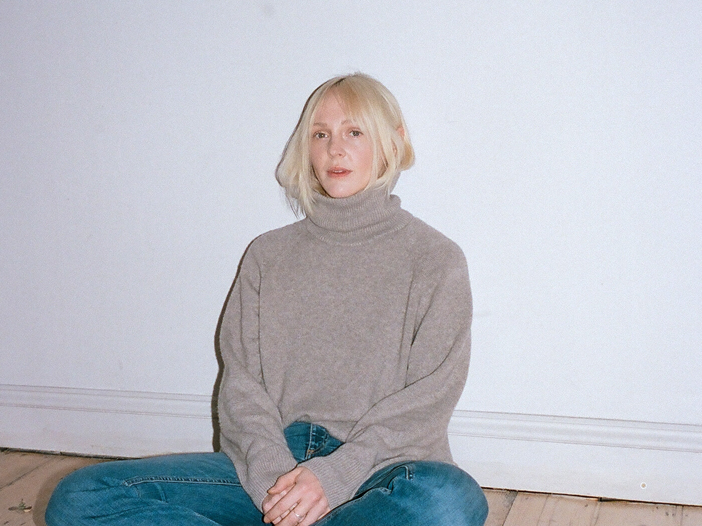 Laura Marling's new album Song For Our Daughter is out this week