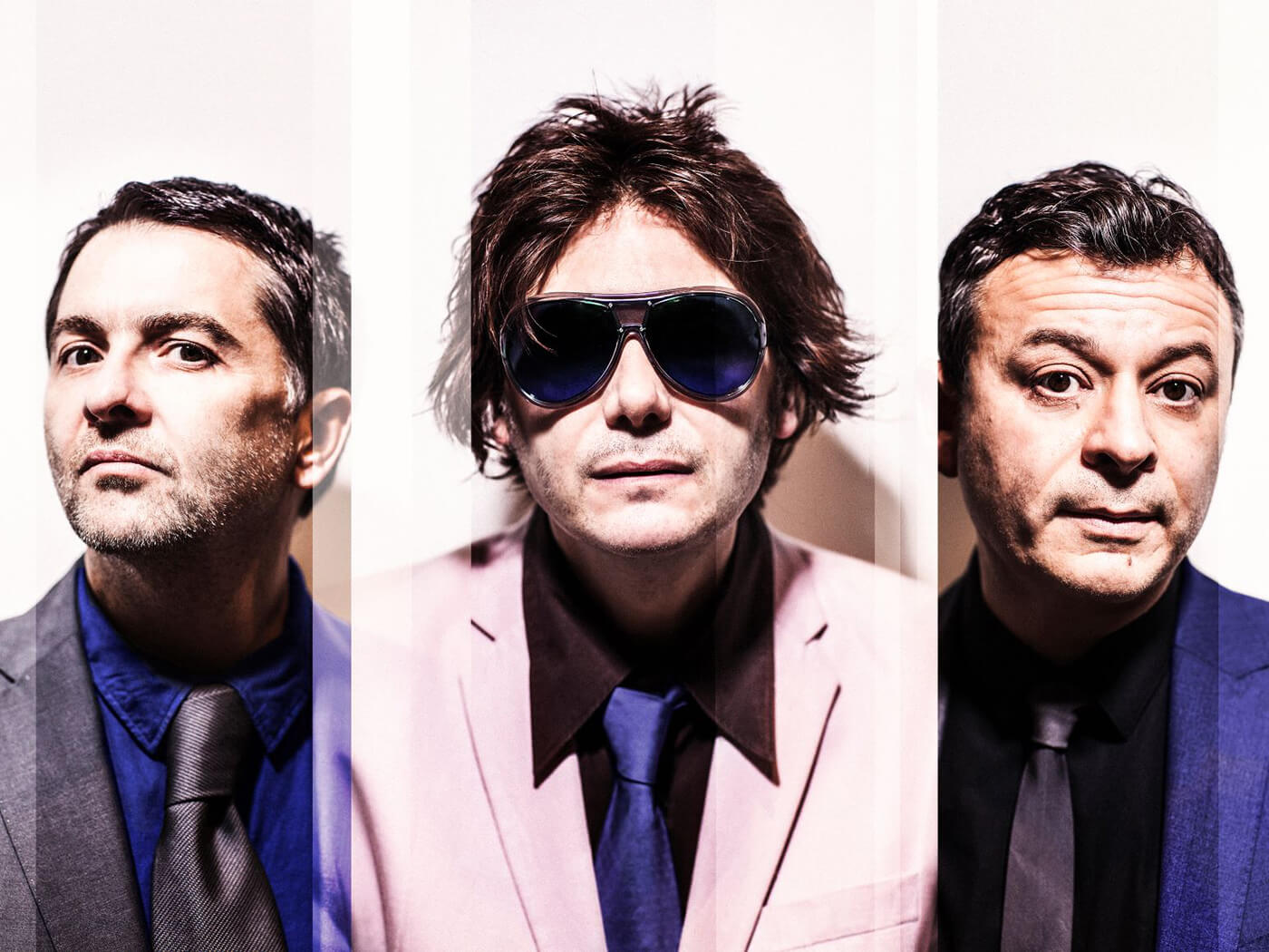 Manic Street Preachers to play NHS benefit shows in Cardiff