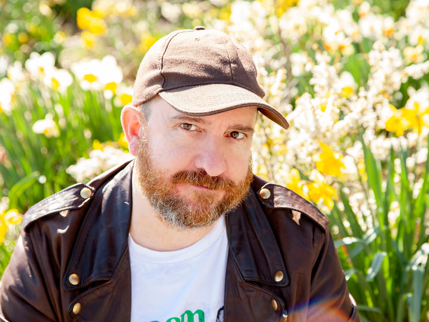 """Watch a video for The Magnetic Fields' new single, """"(I Want to Join A) Biker Gang"""""""