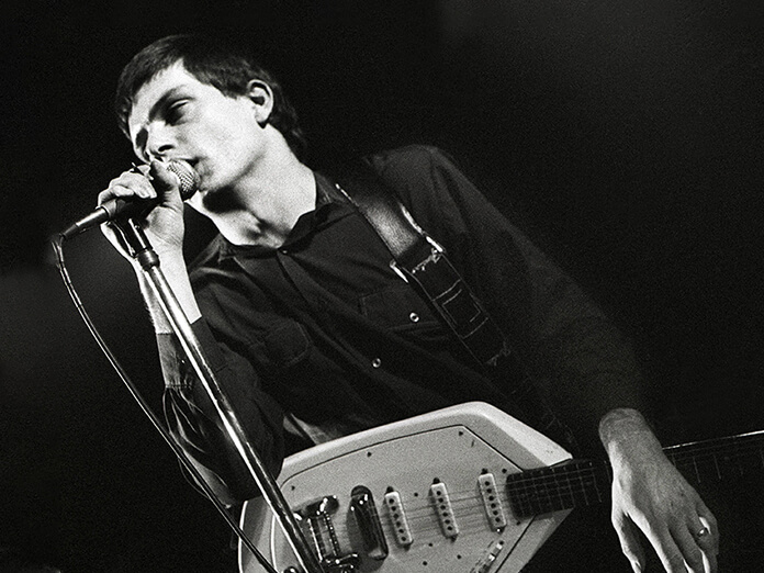 Joy Division's Closer reissued on clear vinyl for 40th anniversary