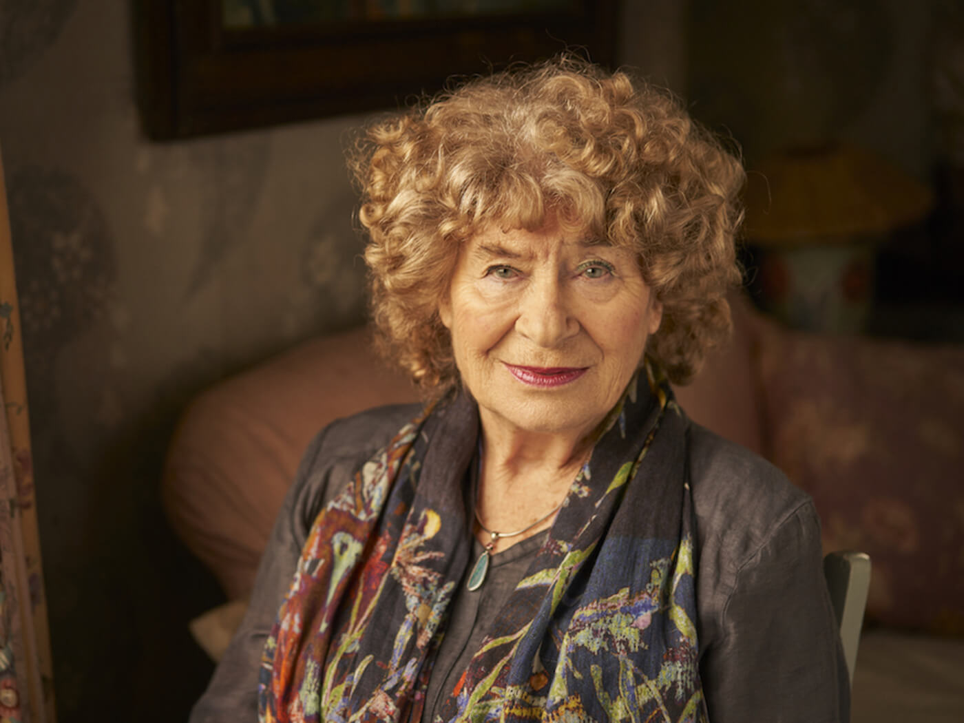 Shirley Collins announces new album, Heart's Ease