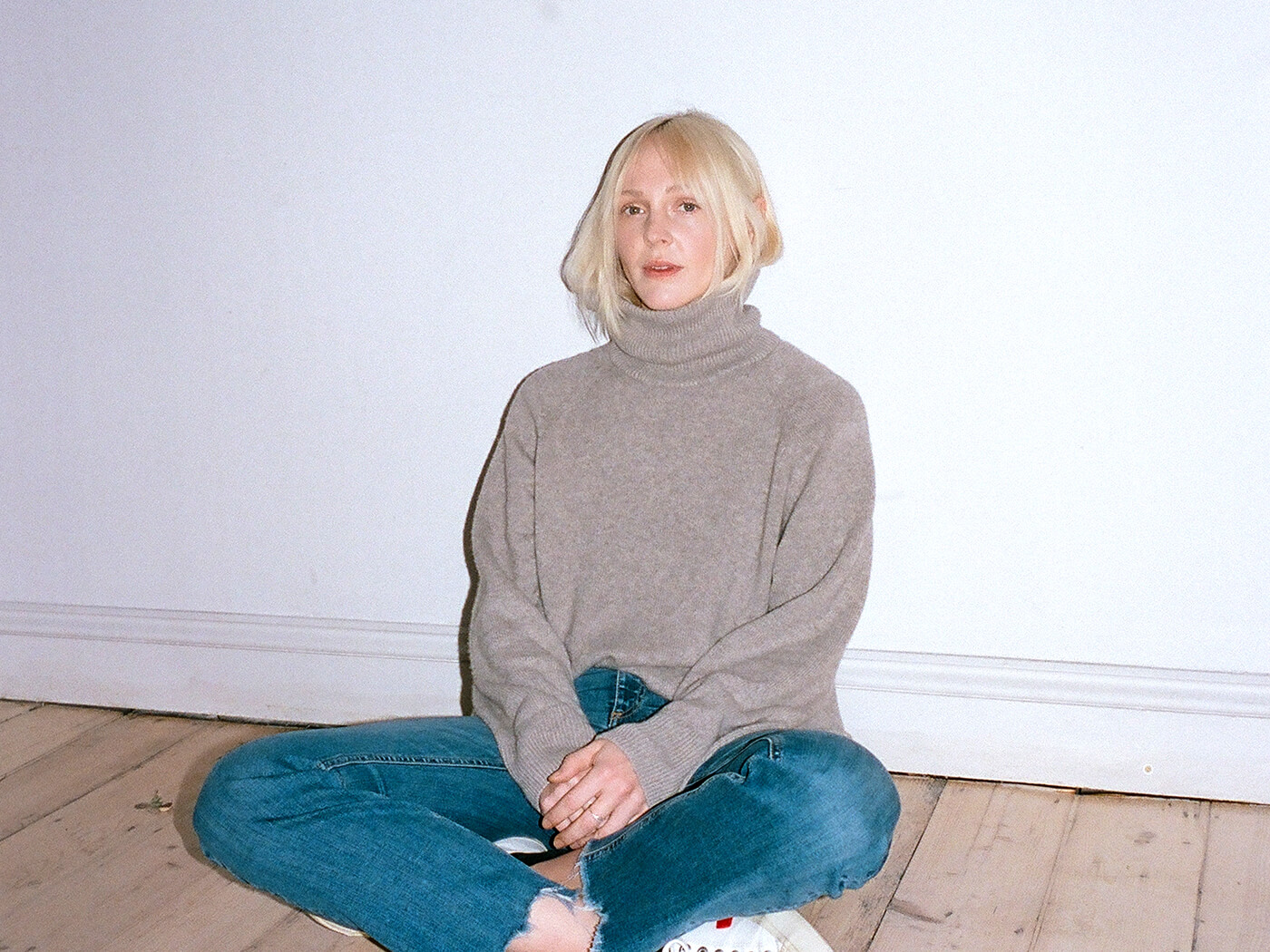 Laura Marling – Song For Our Daughter