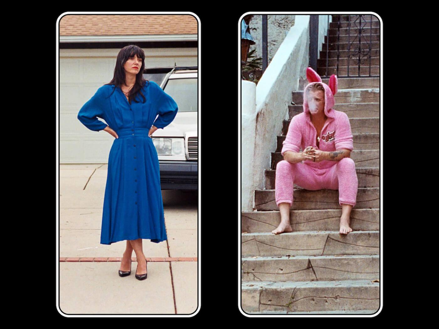 Hear Sharon Van Etten and Josh Homme's new duet