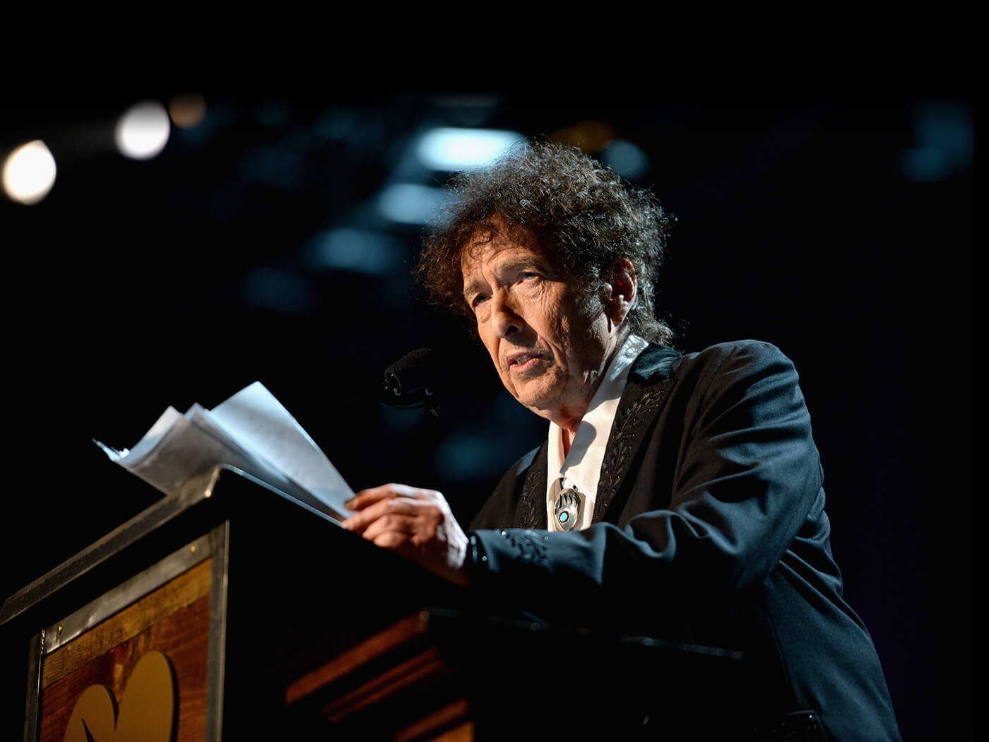 Bob Dylan reveals tracklisting for Rough And Rowdy Ways