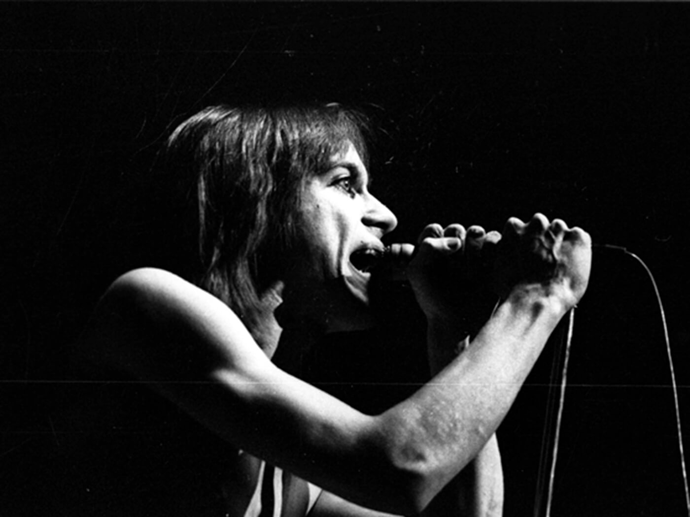 Third Man to release last ever show by The Stooges' original line-up
