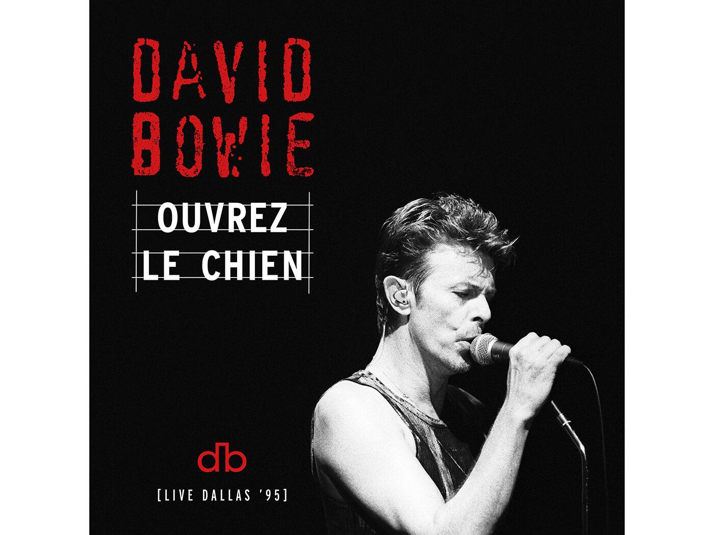 New 1995 David Bowie live album coming next week