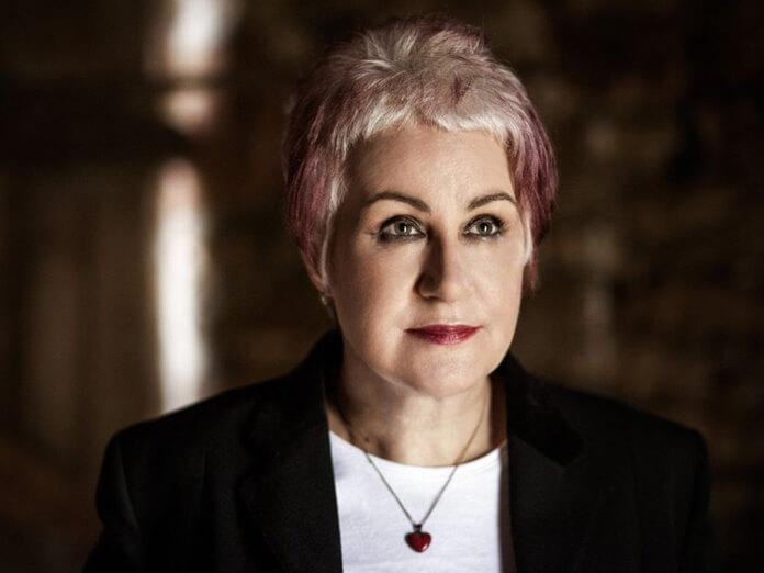 Penetration's Pauline Murray announces new solo album, Elemental
