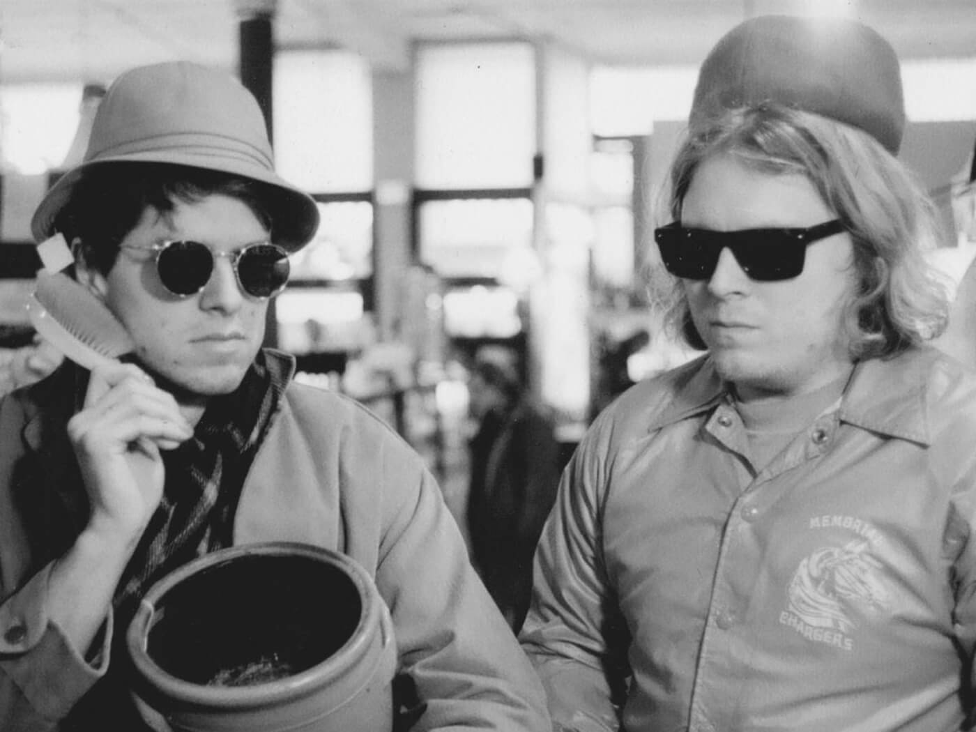 Hear the new single by Ty Segall and Wand's Cory Hanson