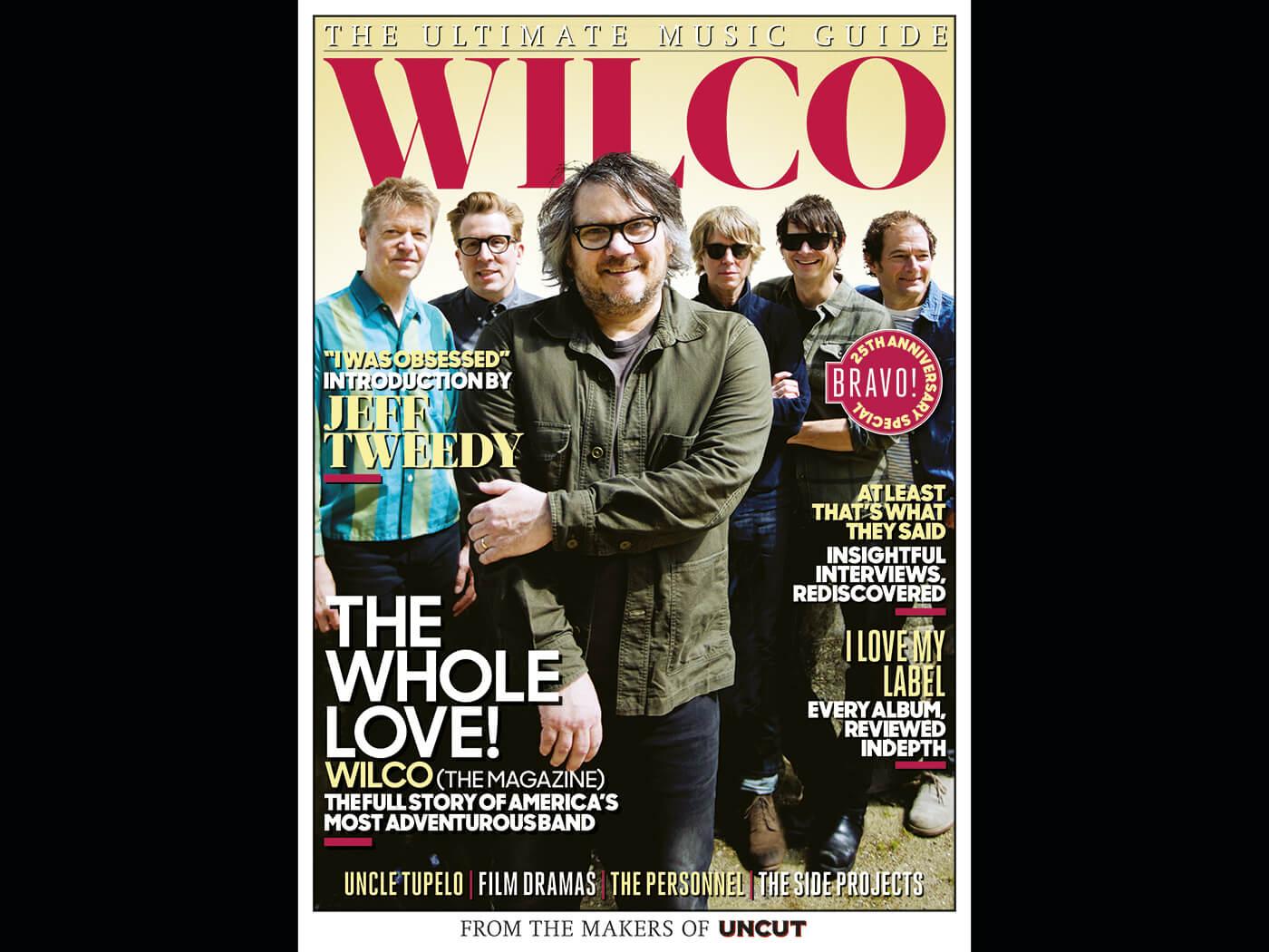 Wilco – The Ultimate Music Guide