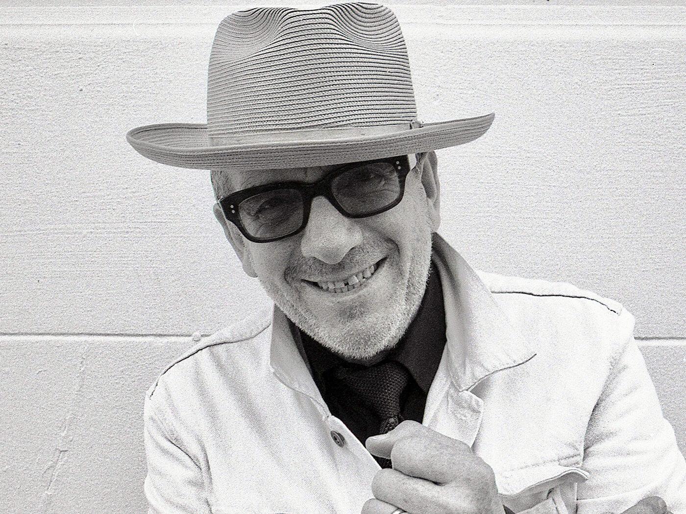 "Hear Elvis Costello's new single, ""Hetty O'Hara Confidential"" | UNCUT"