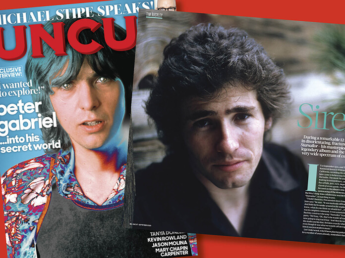 "Tim Buckley's Starsailor: ""It was just so good in the studio"""