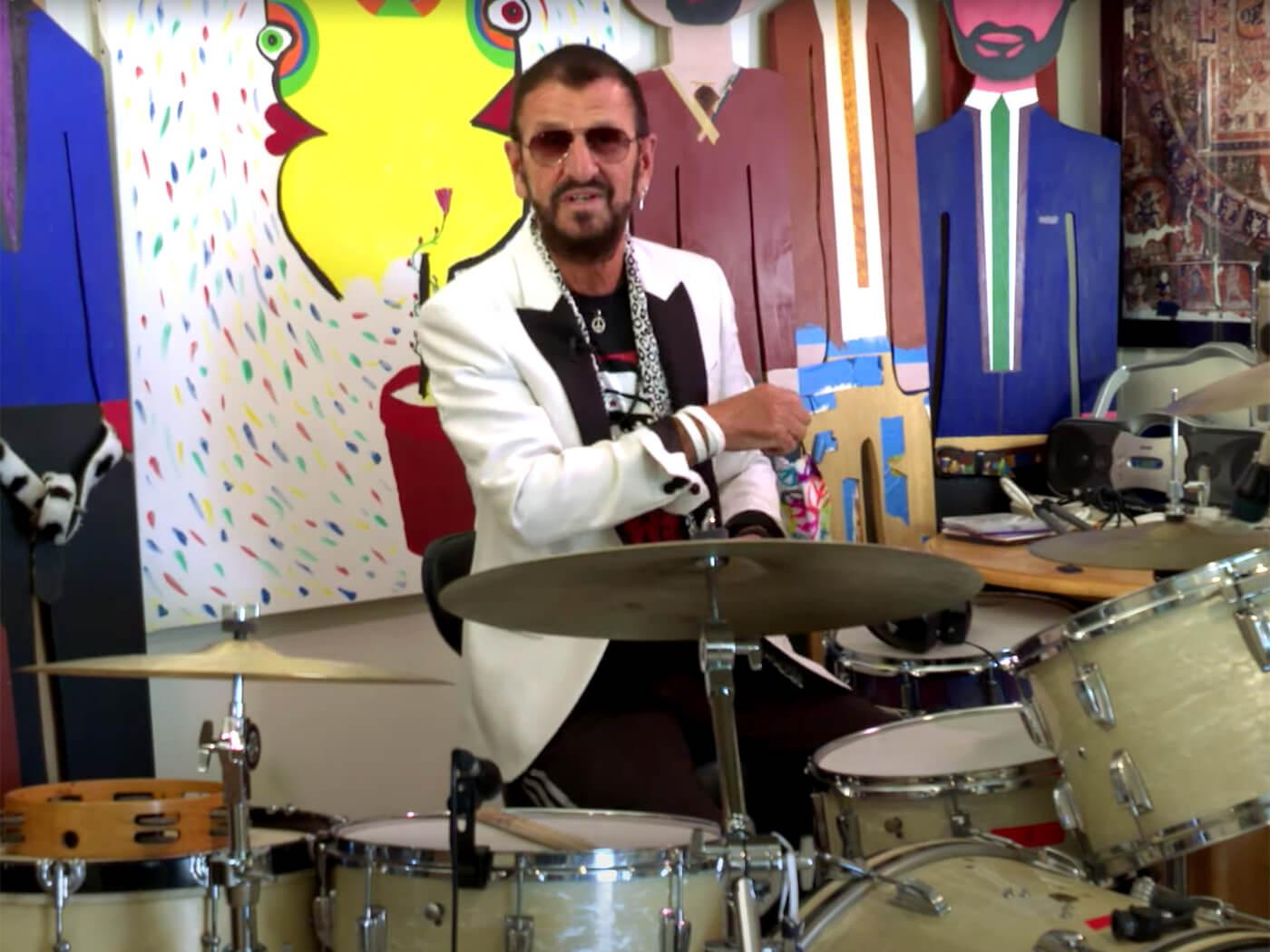 Watch Ringo Starr's 80th birthday livestream