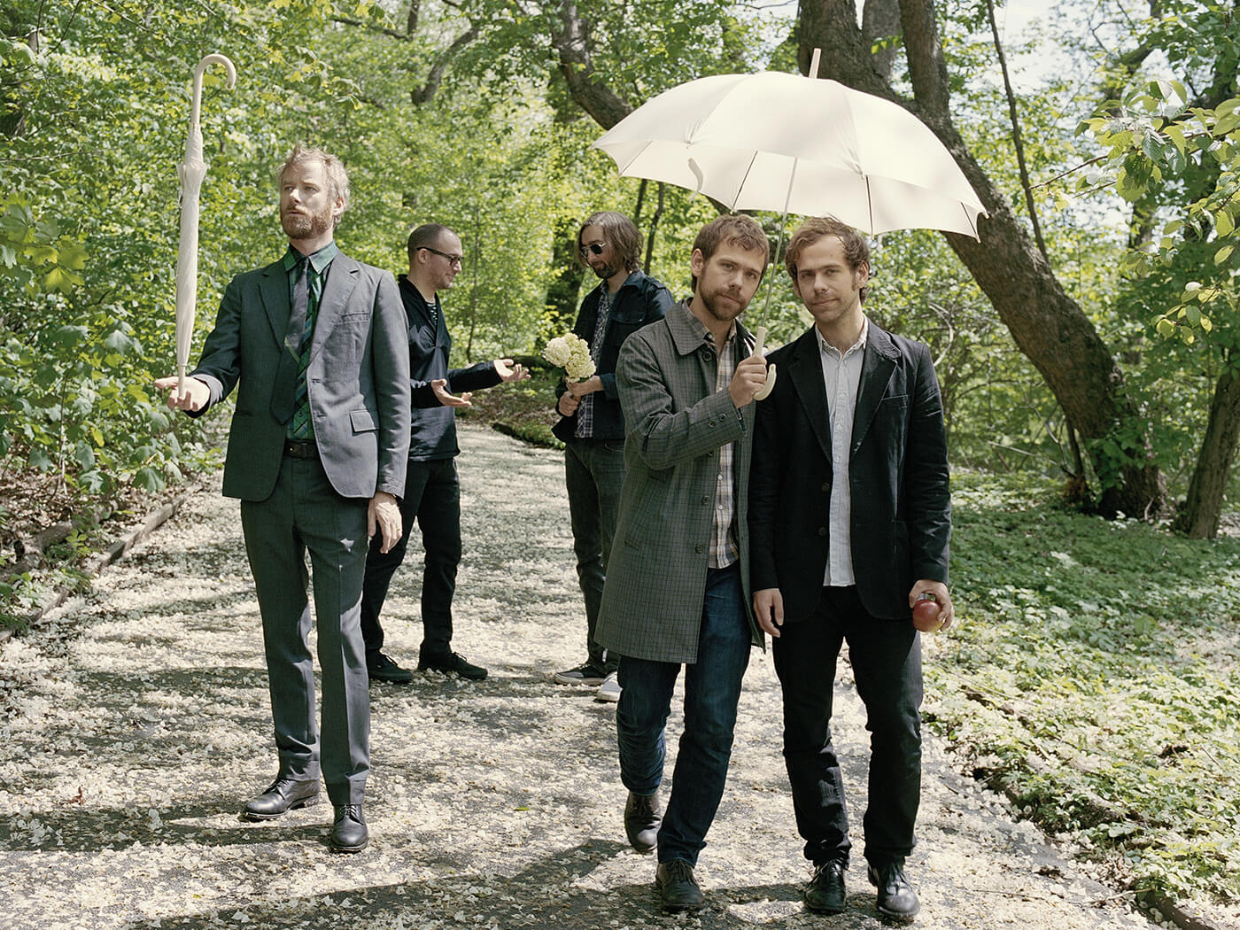 The National – High Violet 10th Anniversary Expanded Edition