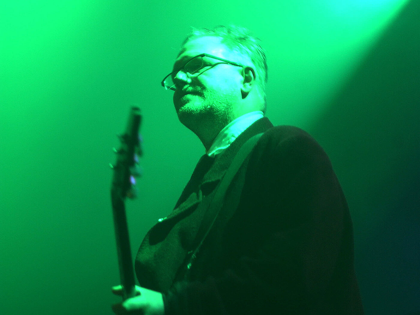 Cardiacs frontman Tim Smith has died, aged 59