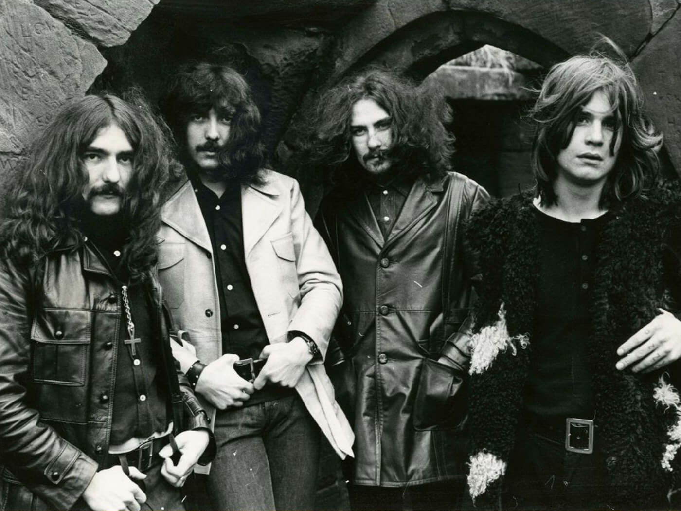 Black Sabbath announce 50th anniversary deluxe reissue of Paranoid