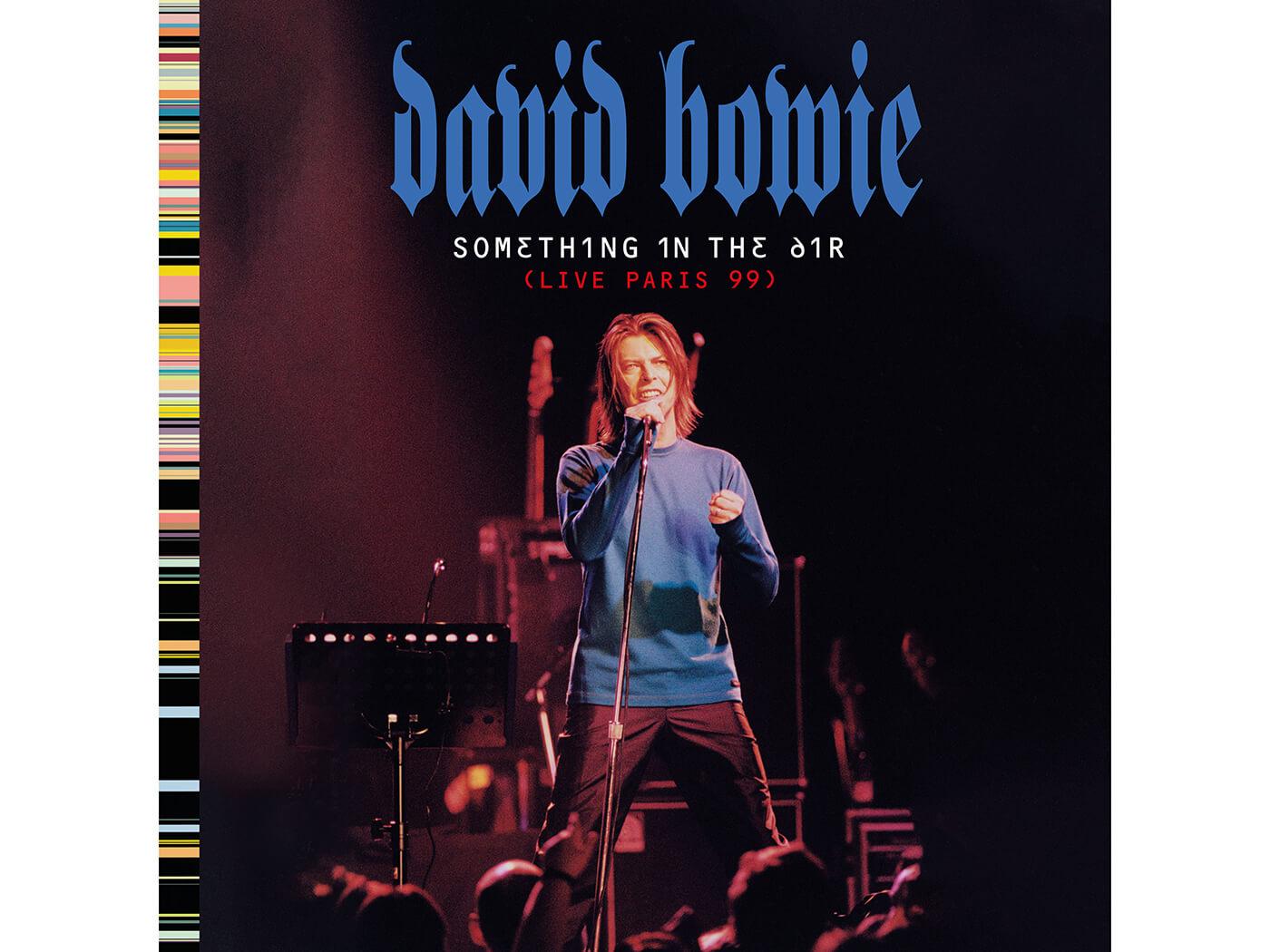 Unreleased 1999 David Bowie Live Album Due Next Week Uncut