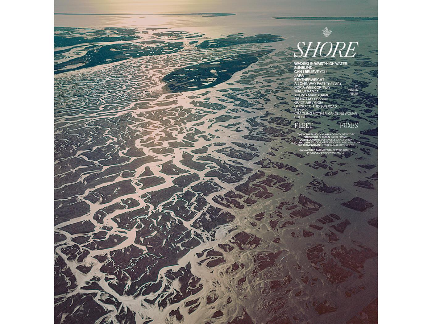 Fleet Foxes – Shore