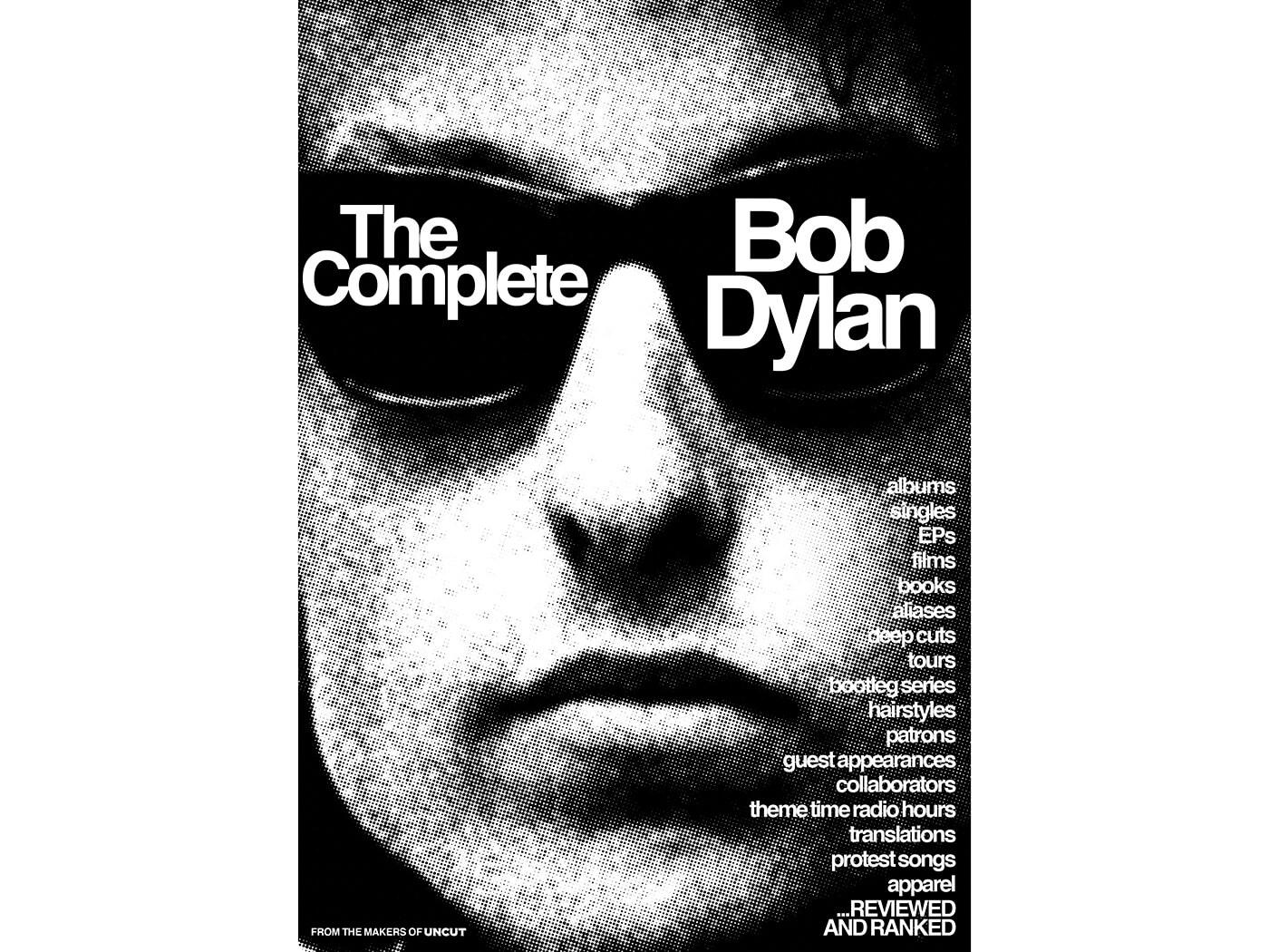 Complete Bob Dylan