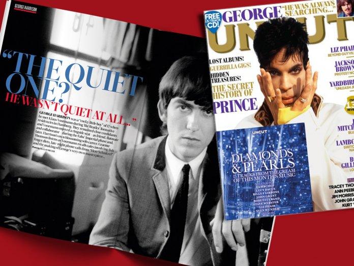 George Harrison Feature