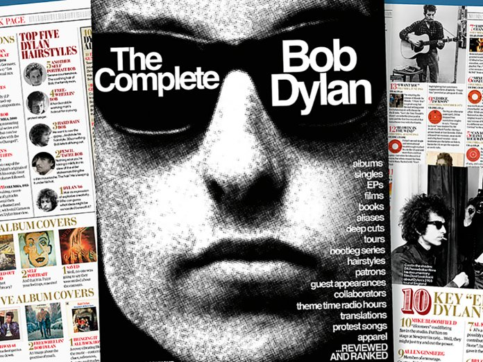 The Complete Bob Dylan