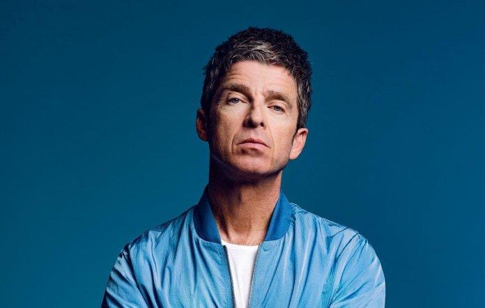 Noel Gallagher, 2021.