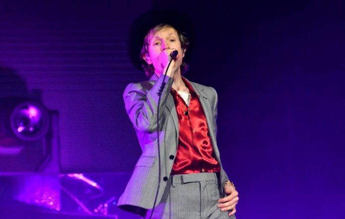 Beck new UK tour 2022